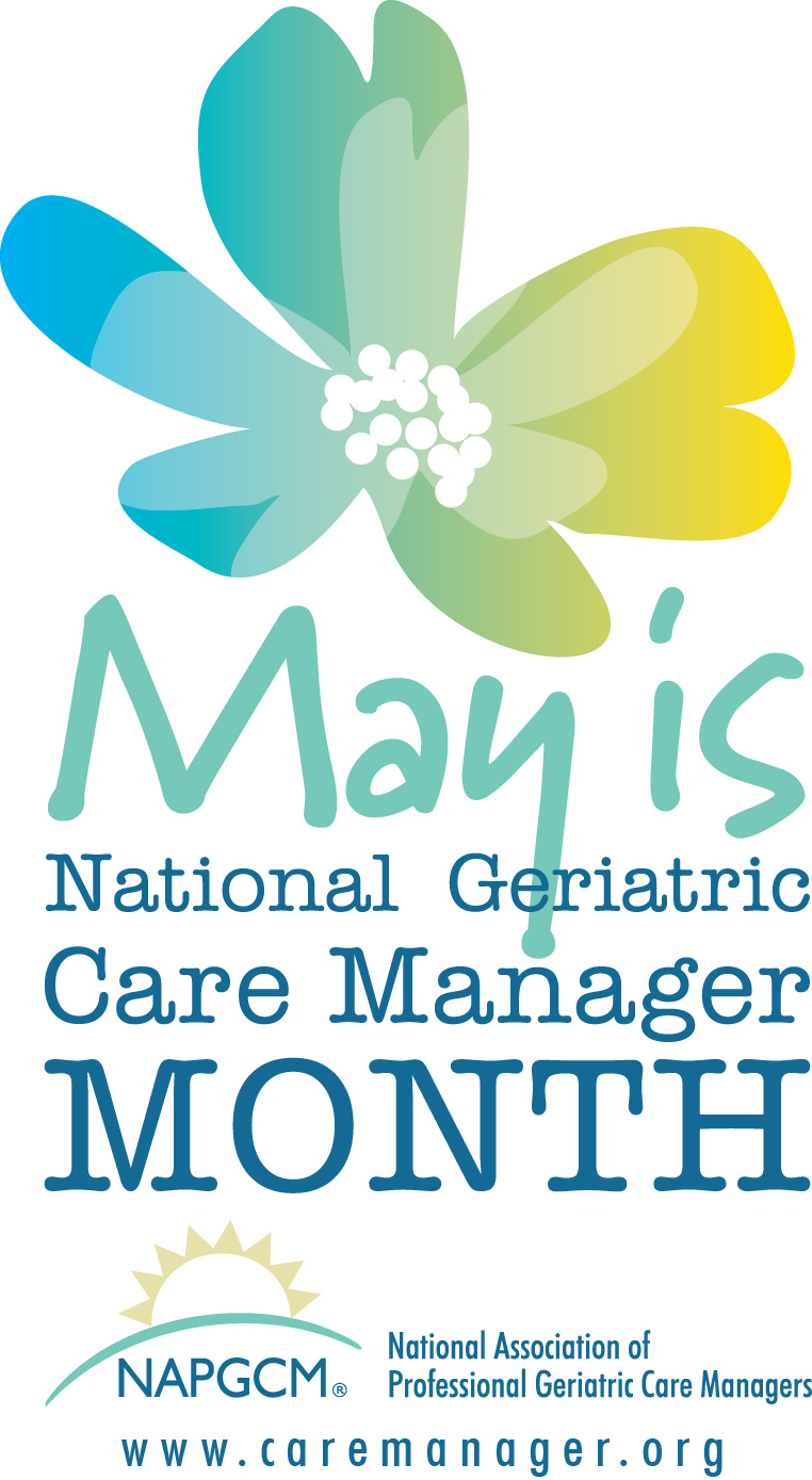 National Geriatric Care Manager month